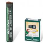 Графитовые стержни 0,5 Faber Castell