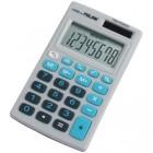 Калькулятор 8 разрядный, карманный