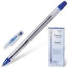 "Ручка масляная ""CROWN"" синяя OJ-500"